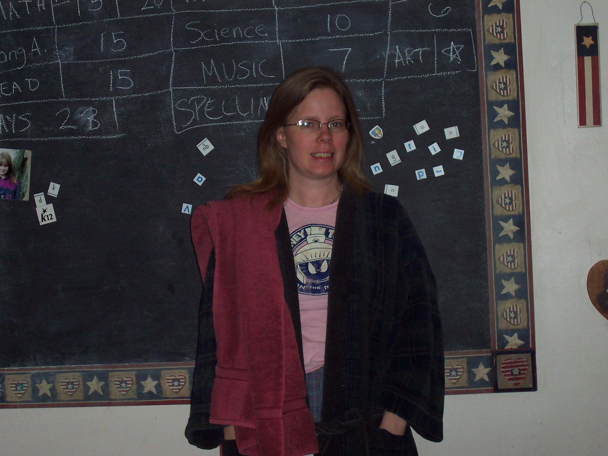 Denise Layman - TowelDay 2006