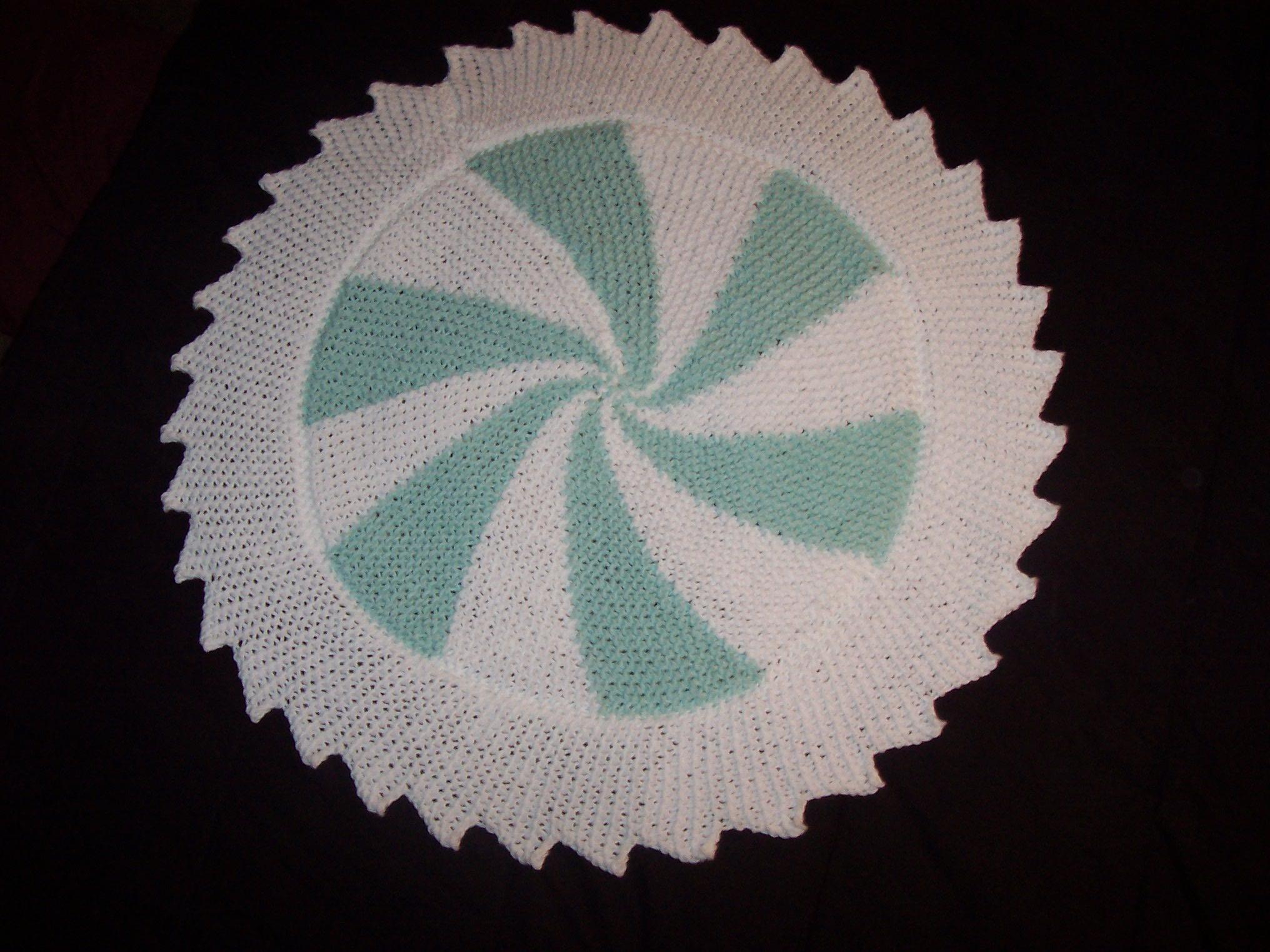 The pinwheel!