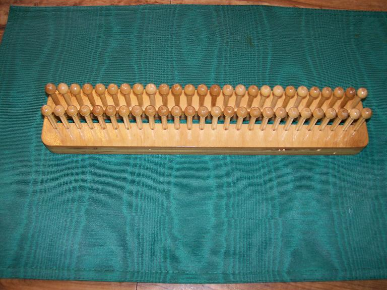 Knitting Looms Wood : Looms for sale