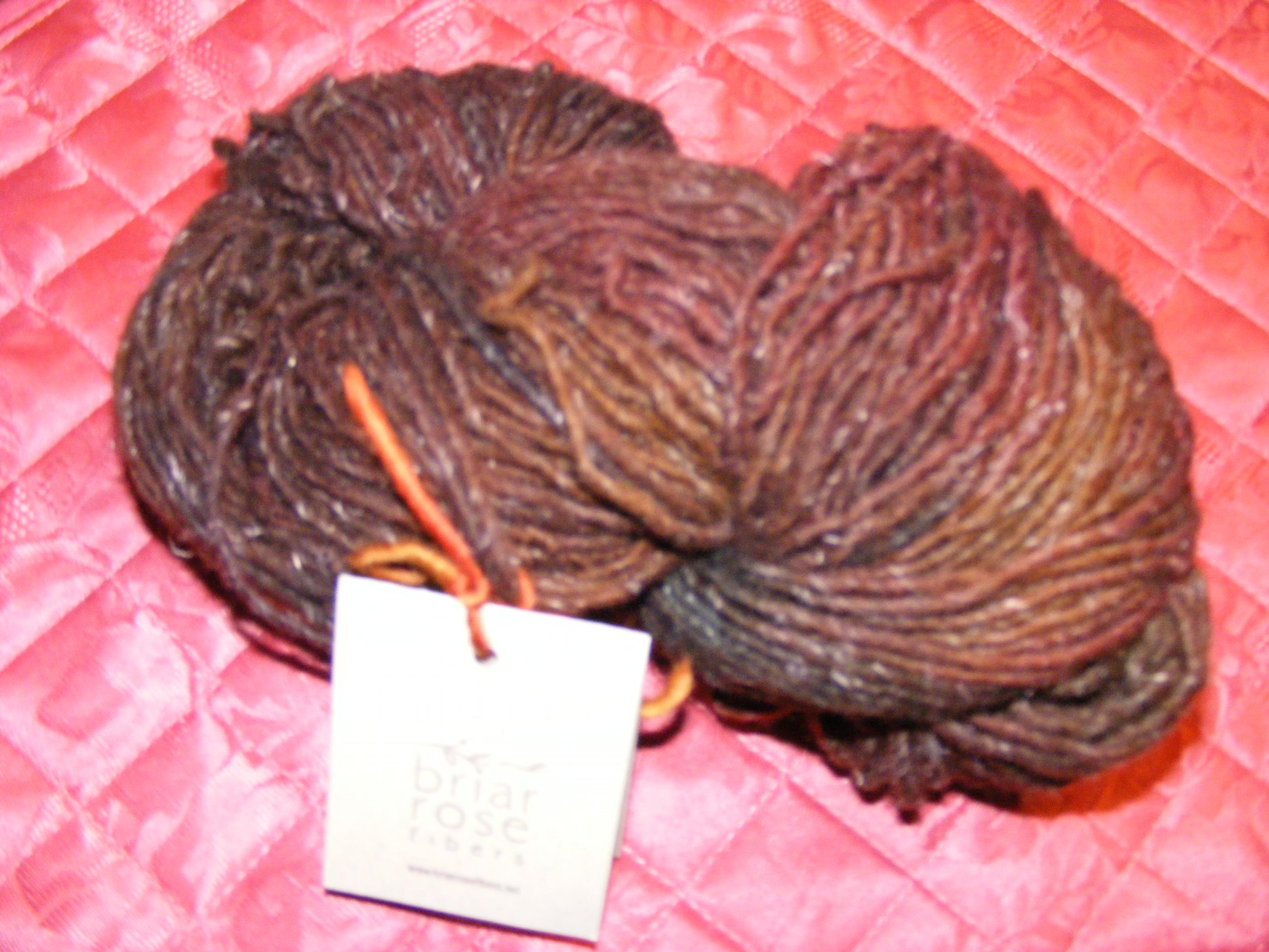 Briar Rose Yarn